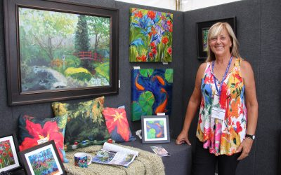 How Artists Can Succeed at Art Festivals