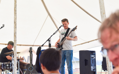 Searching For Live Performers for the 2020 Joplin Arts Fest